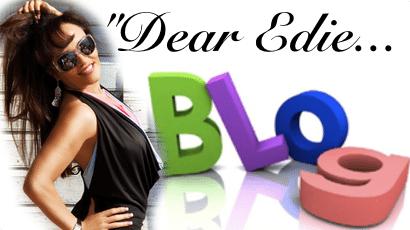 Edie, The Salsa FREAK's Advice column